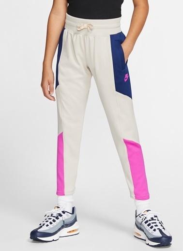 Nike Eşofman Altı Krem